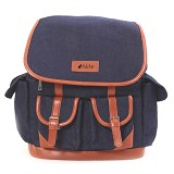 PULCHER Gewiin Man denim [E-03] - Backpack Pria